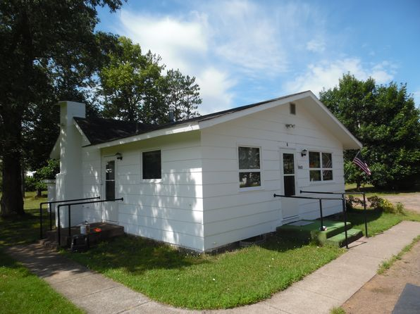 1 bed 2 bath Single Family at 10162 State Road 27 Hayward, WI, 54843 is for sale at 70k - 1 of 17