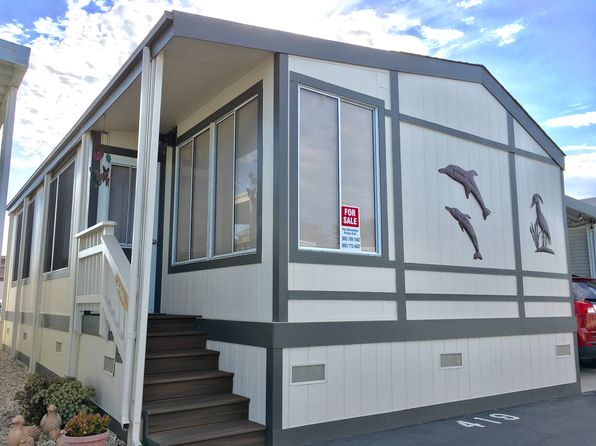1 bed 1 bath Mobile / Manufactured at 200 S Dolliver St Pismo Beach, CA, 93449 is for sale at 168k - 1 of 19