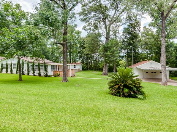 2 bed 2 bath Single Family at 30 Oak Rd Coldspring, TX, 77331 is for sale at 150k - 1 of 31