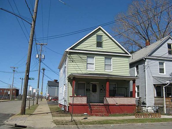 2 bed null bath Multi Family at 962 W 16th St Erie, PA, 16502 is for sale at 30k - google static map
