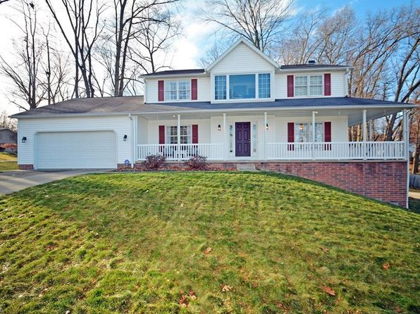 3 bed 3 bath Single Family at 15 Lake Front Dr Akron, OH, 44319 is for sale at 280k - 1 of 24