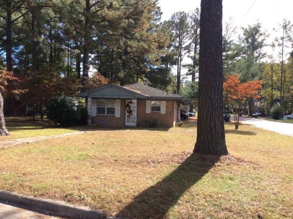 3 bed 1 bath Single Family at 1701 Cherry St Rocky Mount, NC, 27801 is for sale at 61k - 1 of 5