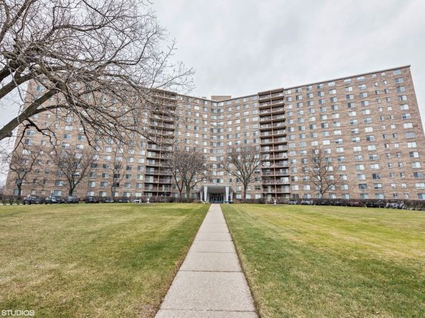1 bed 1 bath Condo at 7141 N Kedzie Ave Chicago, IL, 60645 is for sale at 110k - 1 of 10