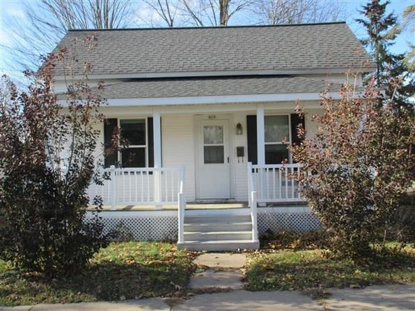 3 bed 1 bath Single Family at 800 Union St Stevens Point, WI, 54481 is for sale at 90k - 1 of 33