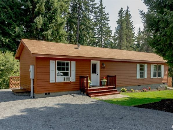 2 bed 1 bath Mobile / Manufactured at 3400 E Sparks Rd Easton, WA, 98925 is for sale at 150k - 1 of 25