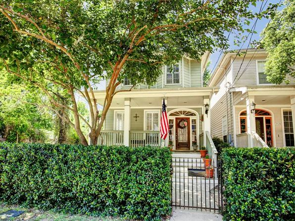 3 bed 3 bath Single Family at 1500 W 23rd St Houston, TX, 77008 is for sale at 499k - 1 of 31