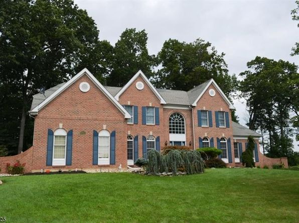 4 bed 4 bath Single Family at 13 Wyckoff Dr Pittstown, NJ, 08867 is for sale at 535k - 1 of 23