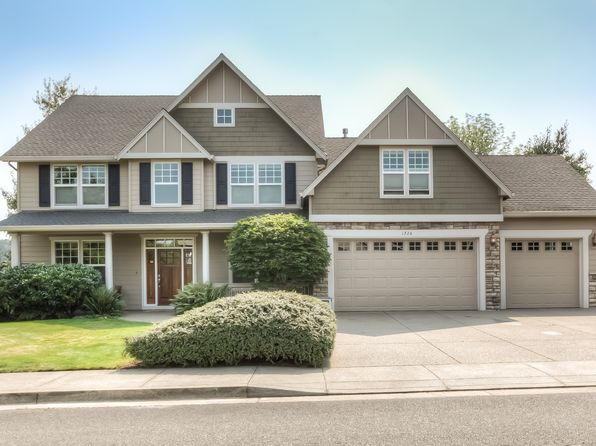4 bed 3 bath Single Family at 1726 Olympia Ave NW Salem, OR, 97304 is for sale at 450k - 1 of 42
