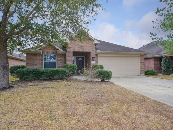 3 bed 2 bath Single Family at 26848 Iron Manor Ln Humble, TX, 77339 is for sale at 180k - 1 of 22