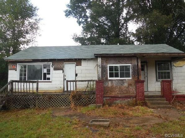 3 bed 1 bath Single Family at 23061 Telegraph Rd Ruther Glen, VA, 22546 is for sale at 60k - 1 of 13