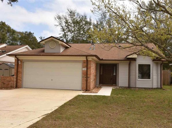 3 bed 2 bath Single Family at 7628 NORTHPOINTE DR PENSACOLA, FL, 32514 is for sale at 175k - 1 of 37
