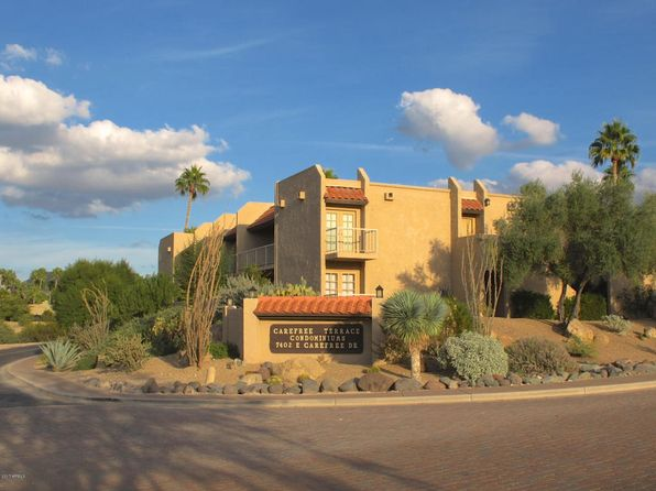 2 bed 2 bath Apartment at 7402 E Carefree Dr Carefree, AZ, 85377 is for sale at 200k - 1 of 20