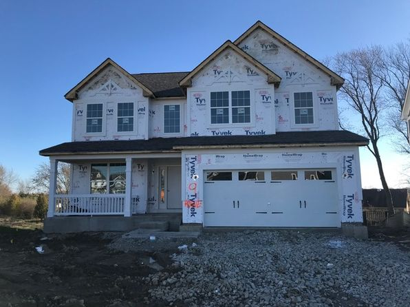 4 bed 3 bath Single Family at 9 Anne Cir Lemont, IL, 60439 is for sale at 455k - 1 of 14