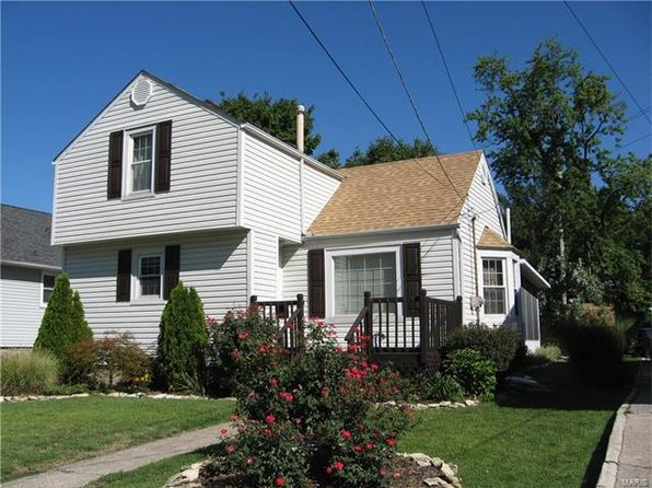 3 bed 2 bath Single Family at 3300 Kendall Ave Alton, IL, 62002 is for sale at 90k - 1 of 16