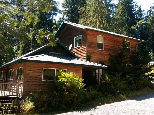 3 bed 2 bath Single Family at 34728 MOUNTAIN LOOP HWY GRANITE FALLS, WA, 98252 is for sale at 185k - 1 of 3