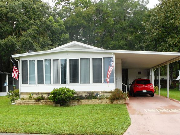 2 bed 2 bath Single Family at 3005 Fleet St Brooksville, FL, 34601 is for sale at 15k - google static map
