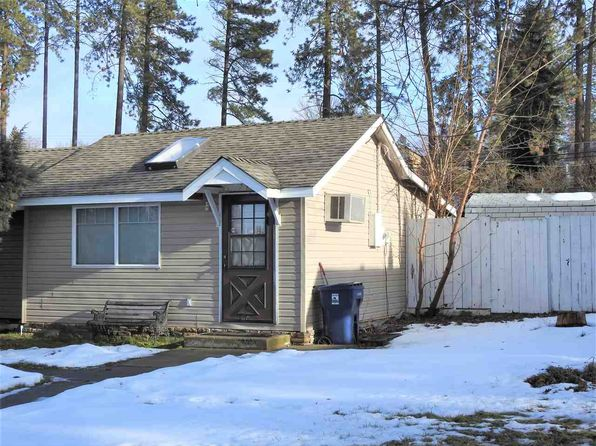 2 bed 1 bath Single Family at 4920 N Driscoll Blvd Spokane, WA, 99205 is for sale at 115k - 1 of 9