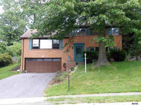 3 bed 2 bath Single Family at 2816 Eastwood Dr York, PA, 17402 is for sale at 170k - 1 of 21