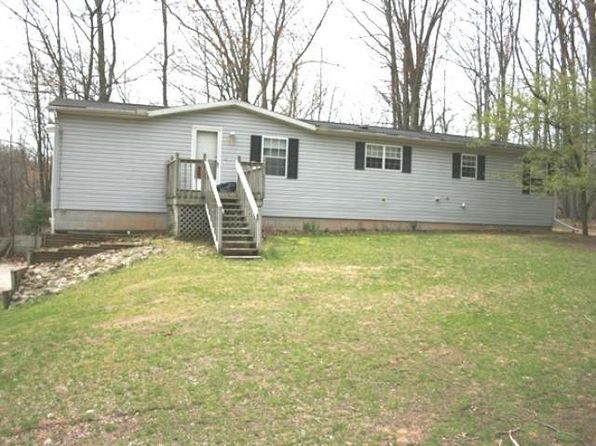 3 bed 2 bath Mobile / Manufactured at 5376 Fawn Ter Farwell, MI, 48622 is for sale at 65k - 1 of 16