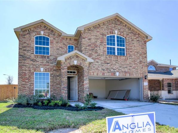 4 bed 3 bath Single Family at 11350 Creekway Bend Dr Humble, TX, 77396 is for sale at 236k - 1 of 9