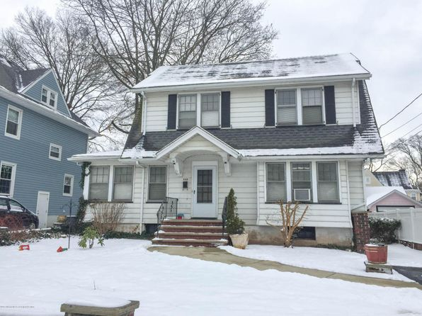 3 bed 2 bath Single Family at 549 1st St Westfield, NJ, 07090 is for sale at 499k - 1 of 9