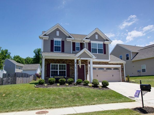 3 bed 3 bath Single Family at 180 Kentland Ridge Dr Kernersville, NC, 27284 is for sale at 225k - 1 of 51