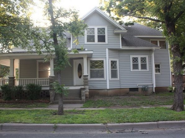 6 bed 2 bath Single Family at 1401 E 8th Ave Winfield, KS, 67156 is for sale at 130k - 1 of 50