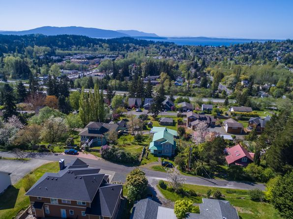 null bed null bath Vacant Land at 1620 36TH ST BELLINGHAM, WA, 98229 is for sale at 189k - 1 of 8