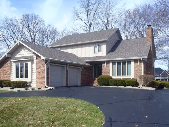 4 bed 4 bath Single Family at 406 Regents Park Ln Noblesville, IN, 46062 is for sale at 575k - 1 of 39