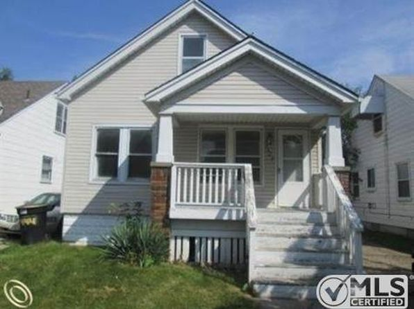 3 bed 1 bath Single Family at 6438 Plainview Ave Detroit, MI, 48228 is for sale at 28k - 1 of 59