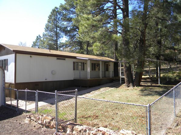 2 bed 1 bath Mobile / Manufactured at 4221 Quail Ave Show Low, AZ, 85901 is for sale at 65k - 1 of 20