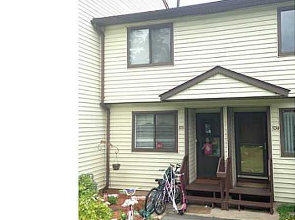 2 bed 2 bath Townhouse at 522 Cypress Rd Newington, CT, 06111 is for sale at 140k - 1 of 20