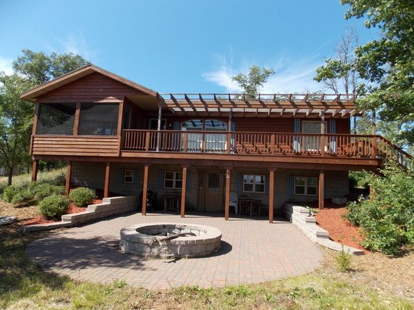 4 bed 3 bath Mobile / Manufactured at 12282 N Randolph Rd Covington, MI, 49970 is for sale at 265k - 1 of 18