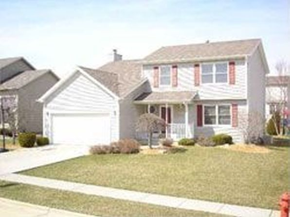 4 bed 2.5 bath Single Family at 1018 Crooked Stick Ln Normal, IL, 61761 is for sale at 190k - 1 of 38