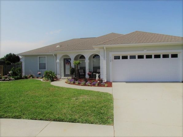 3 bed 2 bath Single Family at 115 Bimini Ct Panama City Beach, FL, 32413 is for sale at 295k - 1 of 19