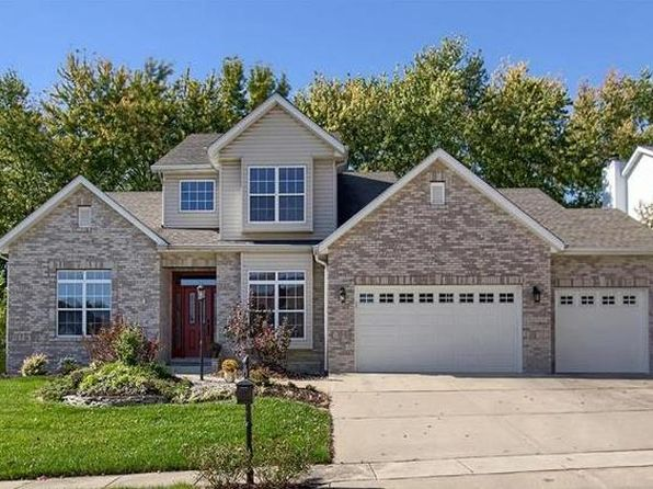 4 bed 3 bath Single Family at 1 Gray Wolfe Ct Glen Carbon, IL, 62034 is for sale at 349k - 1 of 45