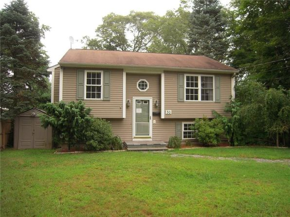 2 bed 2 bath Single Family at 30 Kent St West Warwick, RI, 02893 is for sale at 245k - 1 of 68