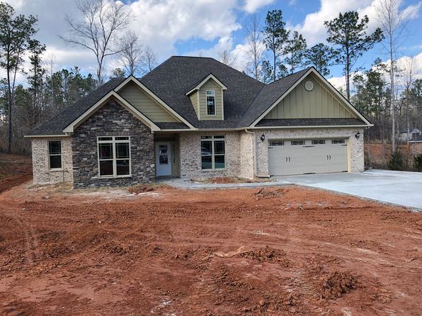 5 bed 3 bath Single Family at 465 Lee Road 320 Smiths Station, AL, 36877 is for sale at 295k - 1 of 3