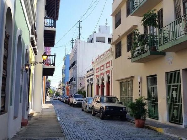 5 bed 2 bath Single Family at 281 Calle Sol San Juan, PR, 00901 is for sale at 550k - 1 of 18