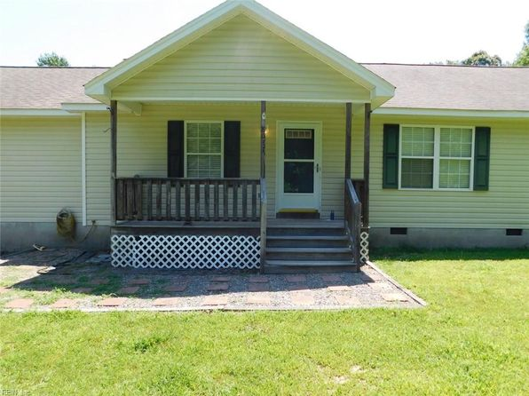 3 bed 2 bath Single Family at 8037 Massasoit Ln Gloucester, VA, 23061 is for sale at 179k - 1 of 32