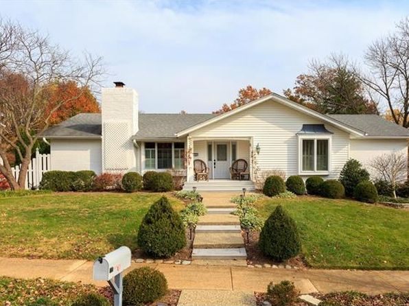 3 bed 3 bath Single Family at 734 Jares Ct Ballwin, MO, 63011 is for sale at 335k - 1 of 21