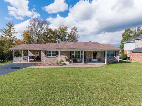 3 bed 2 bath Single Family at 59 Pearl St Stanton, KY, 40380 is for sale at 135k - 1 of 31