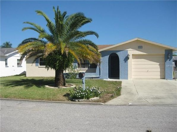 2 bed 2 bath Single Family at 7611 Hawthorn Dr Port Richey, FL, 34668 is for sale at 119k - 1 of 11