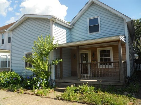 3 bed 2 bath Single Family at Undisclosed Address MOUNDSVILLE, WV, 26041 is for sale at 79k - google static map