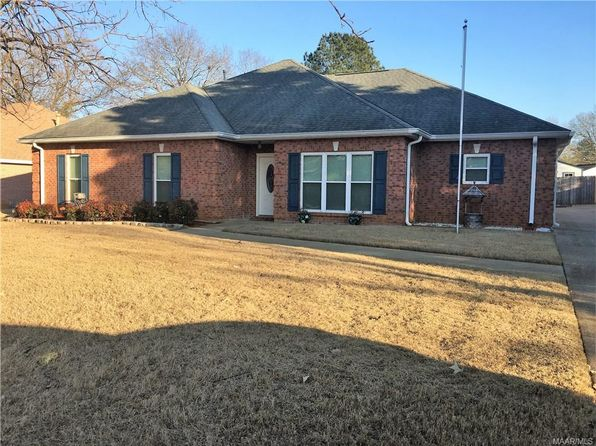 4 bed 2 bath Single Family at 130 Old Pump Ct Montgomery, AL, 36117 is for sale at 200k - 1 of 24