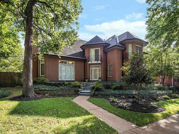 3 bed 4 bath Single Family at 7424 SOMERSET AVE SAINT LOUIS, MO, 63105 is for sale at 929k - 1 of 36