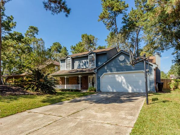 3 bed 3 bath Single Family at 3219 Golden Willow Dr Kingwood, TX, 77339 is for sale at 175k - 1 of 31