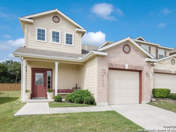 2 bed 3 bath Townhouse at 26903 Villa Toscana San Antonio, TX, 78260 is for sale at 194k - 1 of 22