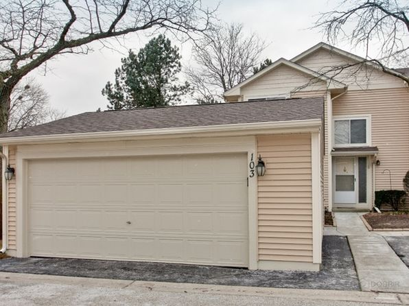 3 bed 4 bath Townhouse at 103 Saratoga Ct Vernon Hills, IL, 60061 is for sale at 263k - 1 of 31