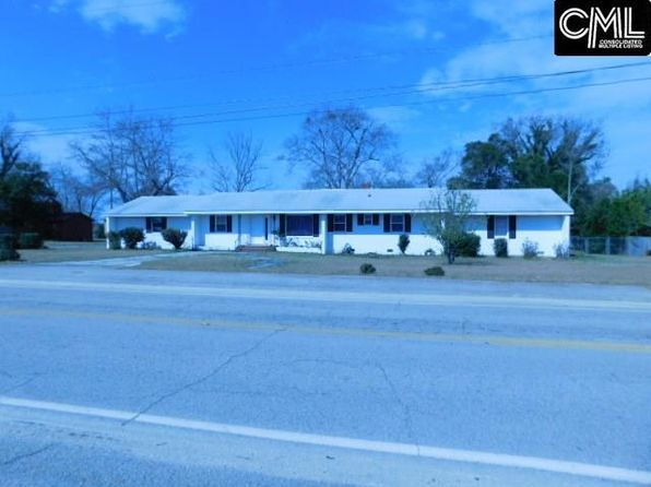 4 bed 2 bath Single Family at 200 N Lawrence Ave Swansea, SC, 29160 is for sale at 122k - 1 of 19